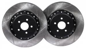 диск HPB с проточками
