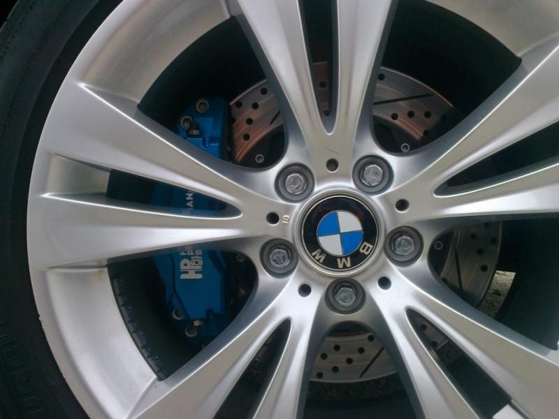 BMW X3 F25 35i