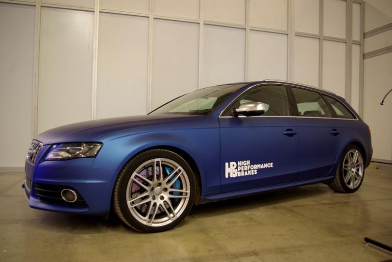 Audi S4_тормоза HPB