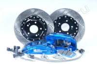 hp-brakes 330x28mm 4pot