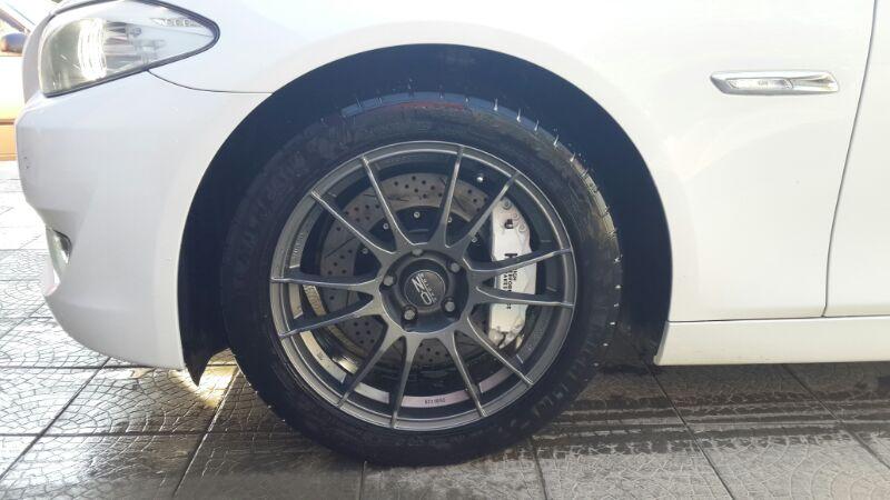 BMW F10 535i 1