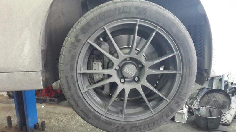 BMW F10 535i 2