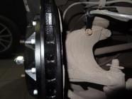 тормоза для Subaru forester