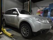 Subaru forester113