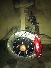 Honda accord Cu1 330x28 4 pot 5