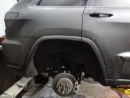тормозная система для jeep
