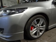 тормоза для Honda accord 9