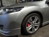тормоза для Honda accord 9