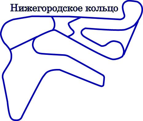 нижегородское кольцо