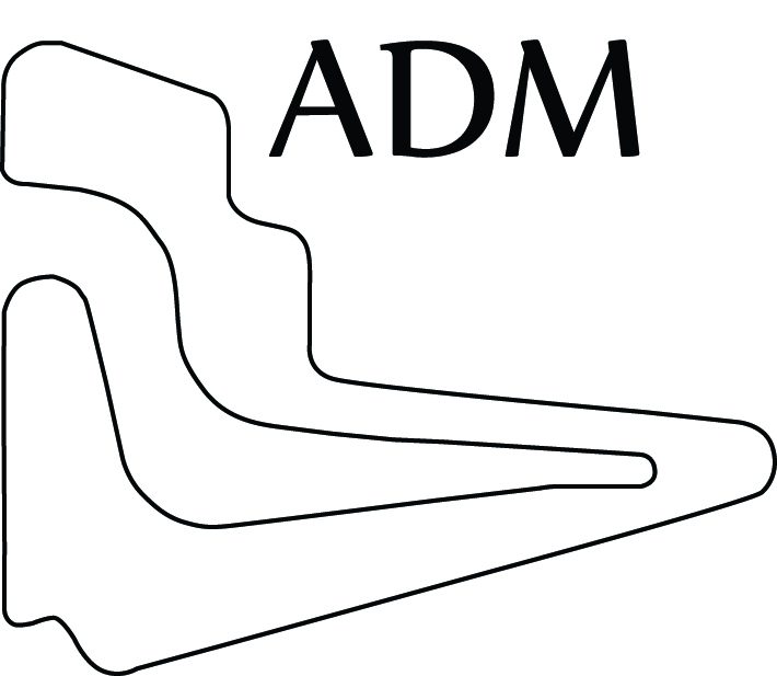 ADM, Мячково трасса, тормоза HPB, RHHCC