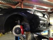 Mazda 6 new HPB 330mm 6pot 2
