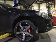 Mazda 6 new HPB 330mm 6pot 4