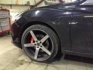 Mazda 6 new HPB 330mm 6pot 5