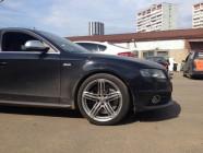 тормоза Audi S4 b8