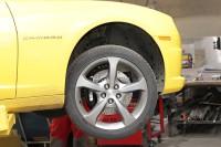 Chevrolet Camaro8