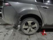 Honda Accord 9 Rear 1