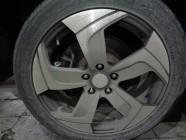 Honda Accord 9 Rear 2