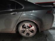 Honda Accord 9 Rear 8