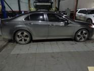 Honda Accord 9 Rear 9