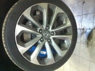 Honda Accord9-4