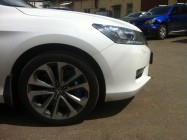 Honda Accord9-5