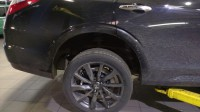 Honda Crosstur 16