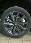 Honda Crosstur 17