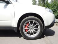 Subaru Foresrer SH13