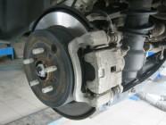 Subaru Foresrer SH15