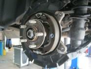 Subaru Foresrer SH19