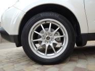 тормозная система Subaru Forester S-Edition