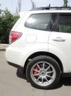 Subaru Foresrer SH25