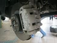 Subaru Foresrer SH3