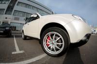 Subaru Foresrer SH30