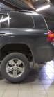 тормозная система Toyota LC200