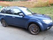тормоза Subaru Forester