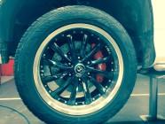 LexusGX460 7