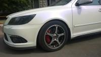 Skoda Octavia RS 5