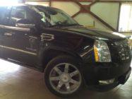 Cadillac Escalade_405мм 8pot 1