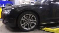 Audi A8 405mm 1