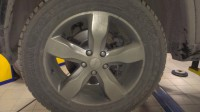 Jeep Grand Cherokee 405mm 8pot 3