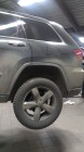 Jeep Grand Cherokee 405mm 8pot 4