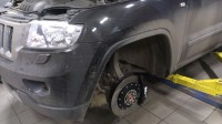 Jeep Grand Cherokee 405mm 8pot 6