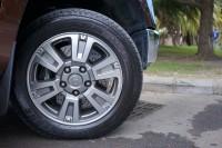 Тормоза HPB Toyota Tundra 405 mm