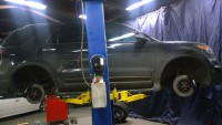 Ford Explorer new 24