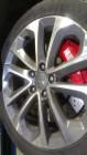 Honda Accord тормоза