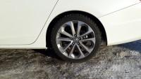 Honda Accord 9 2