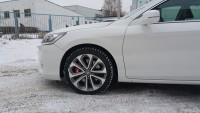 тормоза на Honda Accord 9