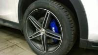 тормоза Mazda CX5