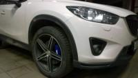 Mazda CX5 15